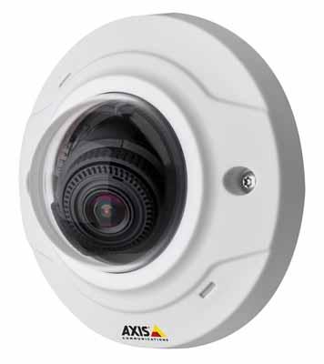 миниатюрные антивандальные камеры с разрешением 1 MP/2 MP