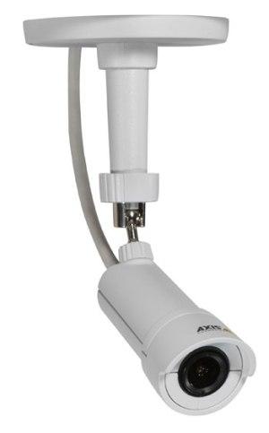 Малогабаритная IP-камера видеонаблюдения с HD 720p