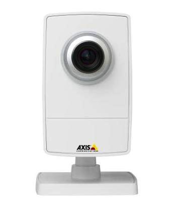 Миниатюрная Wi-Fi камера с HD720p при 30 к/с