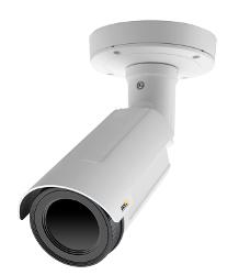 Сетевые тепловизионные камеры со сменной оптикой