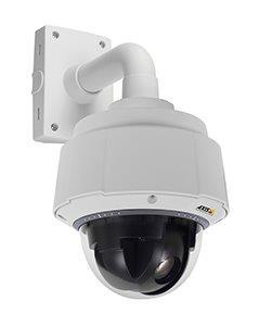 Full HD уличная поворотная камера с работой от -40 до +50 °С