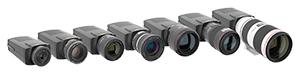 Инновационная 20 Мп видеокамера AXIS Q1659 для IP видеонаблюдения в помещениях и на улице