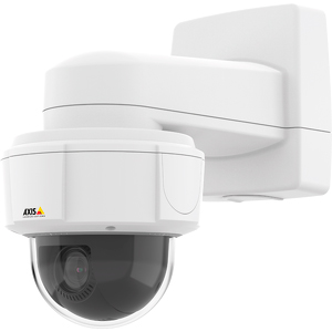 Ip камера с ик подсветкой axis